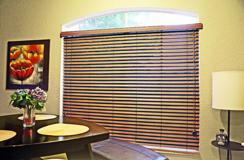 Blinds Collection - Faux Collection