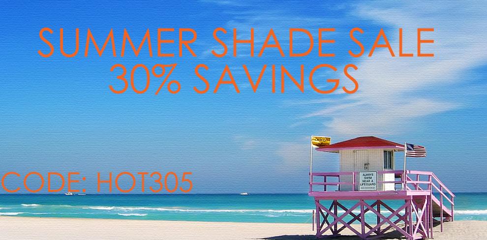 Summer Roller Shale Sale